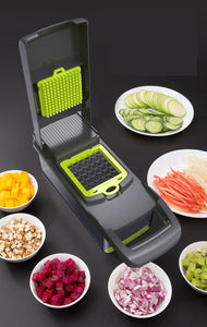 Super Handy Mandoline Fruit and Veg Slicer