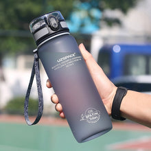 Load image into Gallery viewer, Game-changing Leakproof Water Bottle