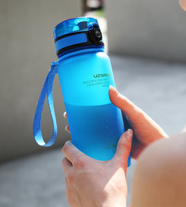 Game-changing Leakproof Water Bottle