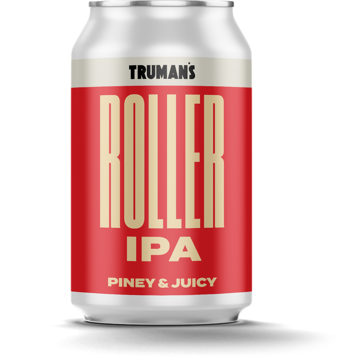 12 x Roller IPA 5.1% 330ml Cans