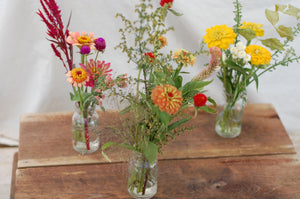 Flower Club ~ A monthly subscription