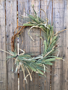 The Martha Wreath