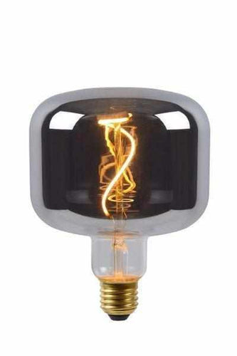 LED FILAMENT BULB E27 - 1x4W 2200K Dimmbar