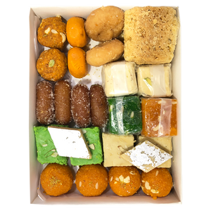 Mix Desi Sweets 1000g