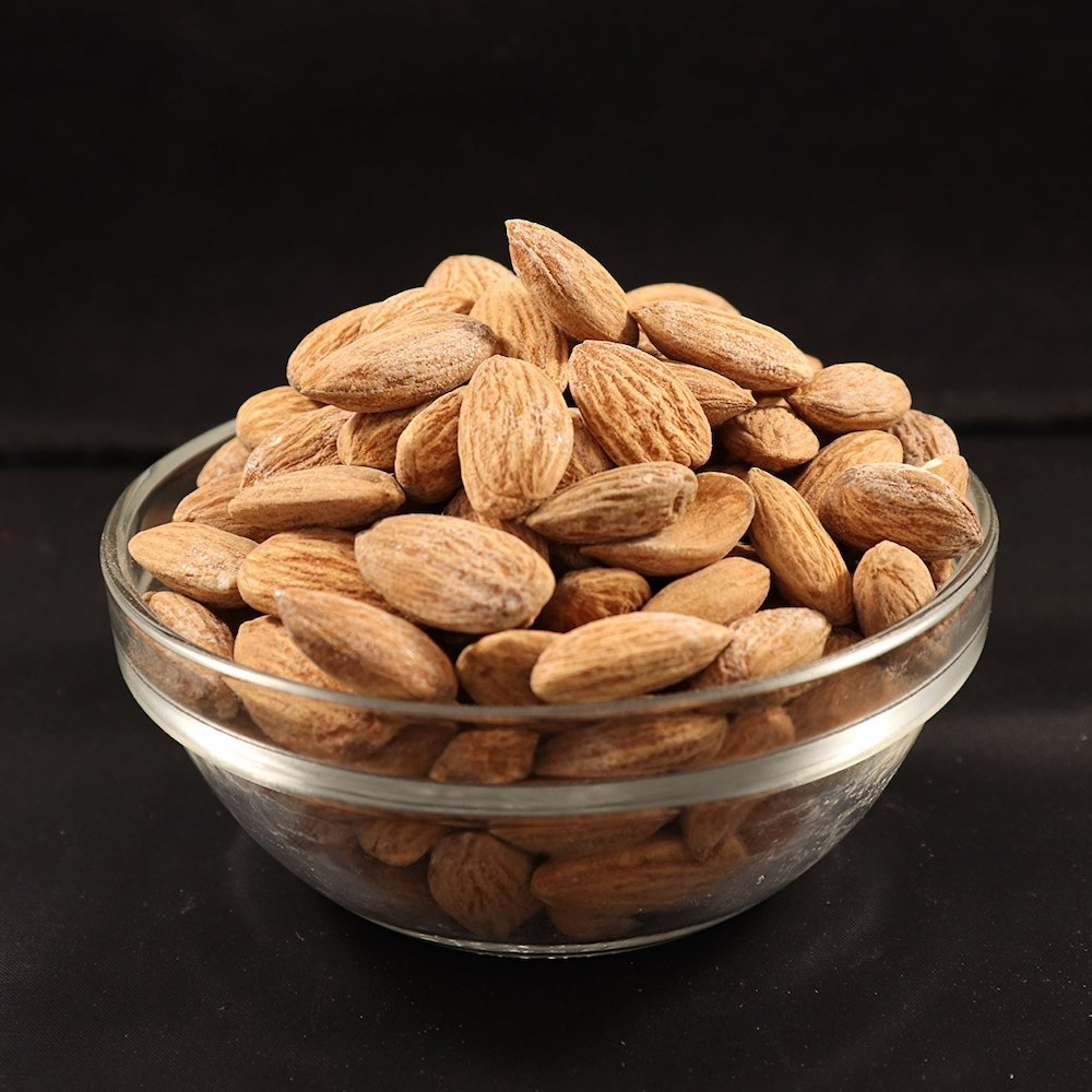 Salted Almonds (Badam)