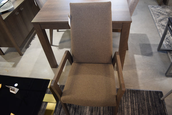Chair DV Brown/Taupe