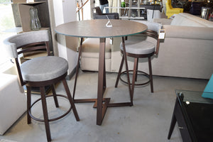 Table DIRK 36' ROND