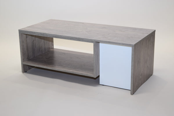 Table de centre urbania/gloss NC