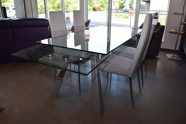 Table ext. TITANO