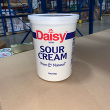 Load image into Gallery viewer, Dairy, Sour Cream 5Lbs