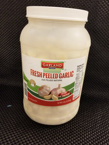 Garlic, Peeled 5lb
