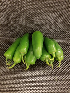 Pepper, Jalapeno 1lb