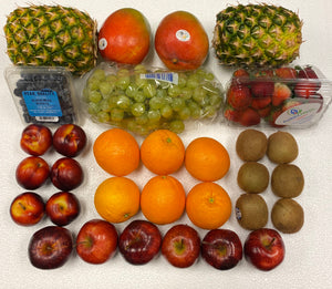 Assorted Fruit Box