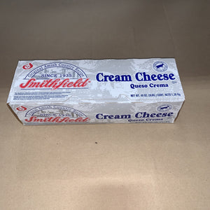 Cheese, Cream 3Lbs