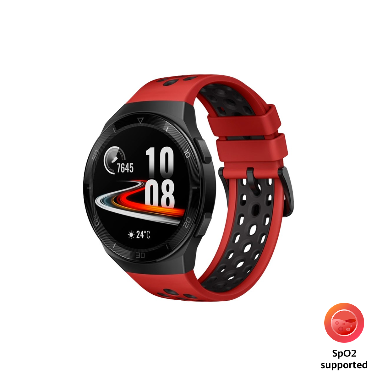 HUAWEI WATCH GT 2e + Thermos