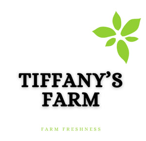 Tiffany's Farm