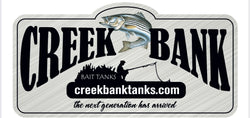 Creek Bank Tanks LLC