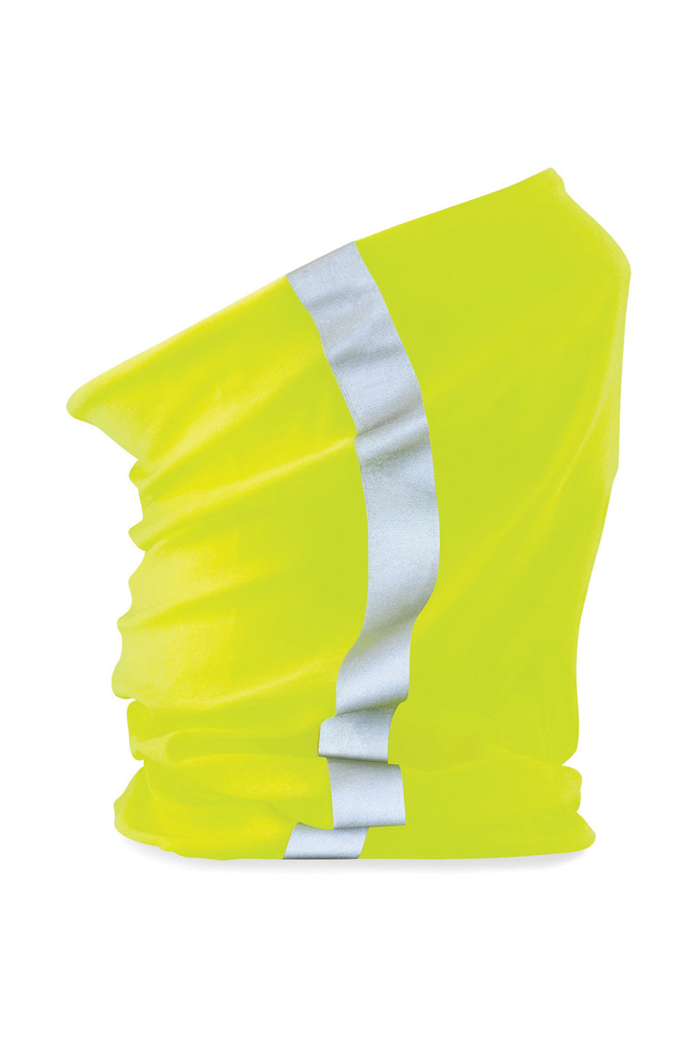 Fluorescent Yellow - Reflective