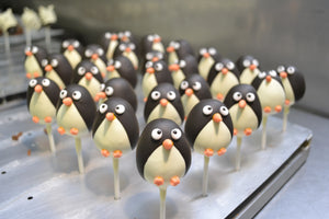 Praliné Pop Pinguin