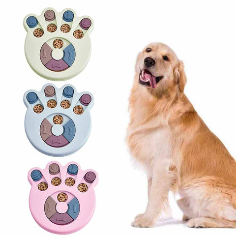 Multi-Functional Dogs Puzzle Toys