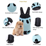 Pet Cats Dog Carrier Backpack Bags Pet Outdoor Travel