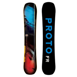 Never Summer Proto Freeride Limited Edition (2022)
