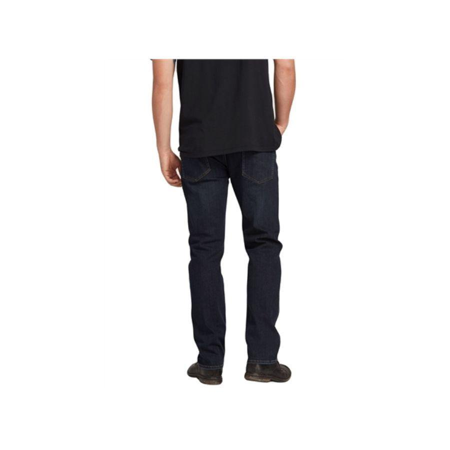 VOLCOM SOLVER MODERN FIT DENIM