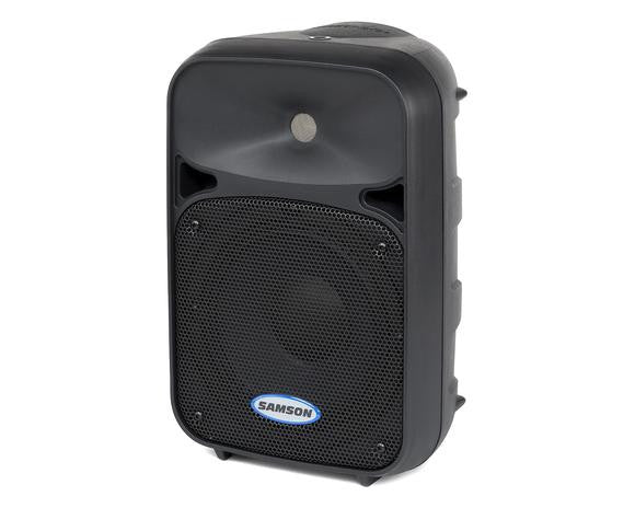 Samson Auro D208 - 200W 2-Way Active Loudspeaker (Single)