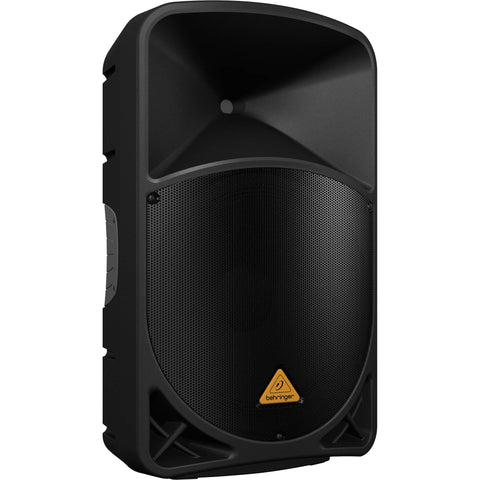Behringer B115D Eurolive Powered Speaker (Single)