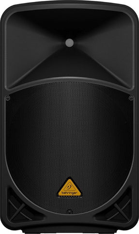 "Behringer  EUROLIVE B115D Active 2-Way 15"" PA Speaker (Single)"
