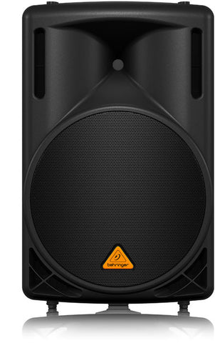 "Behringer EUROLIVE B215XL 1000-Watt 2-Way 15"" Passive Speakers (Pair)"