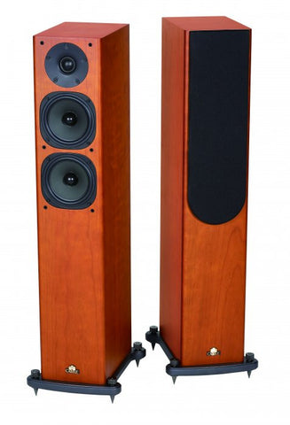 Castle Knight 5 floorstanding speakers (Pair)