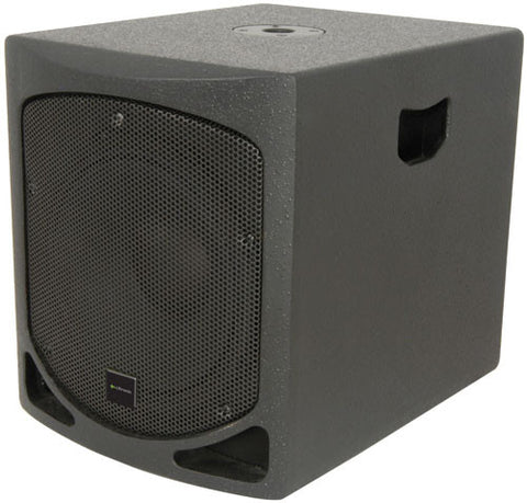 Citronic CLB12 PROFESSIONAL PASSIVE SUBWOOFER 12in