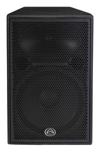 "Wharfedale DELTA 15 15"" 2-Way 500W RMS Speakers (Pair)"
