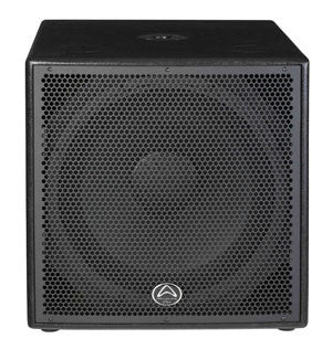 "Wharfedale DELTA 18B 18"" Sub (Single)"