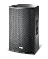 "FBT X PRO 15A 15"" Active 1000W RMS Speaker (Single)"