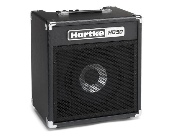 Hartke HD50 - Bass Combo