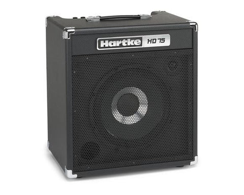 Hartke HD75 - Bass Combo