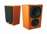 Castle Lincoln SR1 AV Speakers