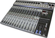 Hybrid MC16USB 16 Channel Mixer