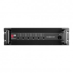 Audiocenter MX6200 6-Channel Power Amplifier