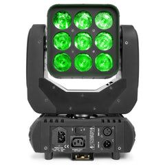 beamZ 9x 15w RGBW LEDS DMX MATRIX33 LED MOVING HEAD