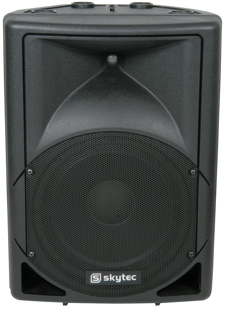 QTX QS12A ACTIVE ABS SPEAKER 12in 500W MAX (Single)