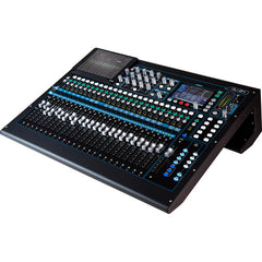 Allen & Heath Qu24C Digital Mixer