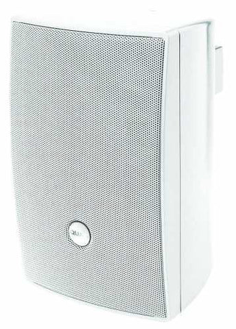 Quad Concourse Q4 Wall Mount Speakers  (Pair)