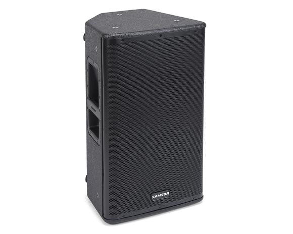 RSX112A - 1600W 2-Way Active Loudspeaker (Single)