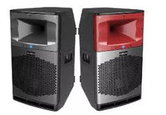 "Audiocenter SA3 PA Package 2x SA312 12""Active Speakers Plus 1x SA3218 Dual 18"" Active Sub"