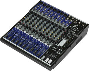Wharfedale SL824USB  12 Channel Mixer