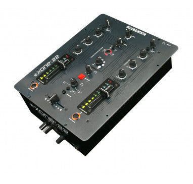Allen & Heath Xone 22 Pro 2 Channel Mixer