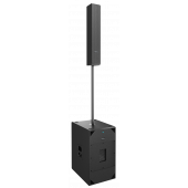 Audiocenter L83+L83S Left & Right Column System